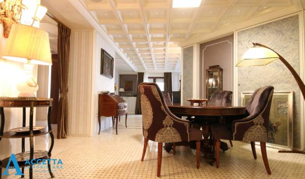 Appartamento in vendita a Taranto, San Vito, Con giardino, 230 mq - Foto 26