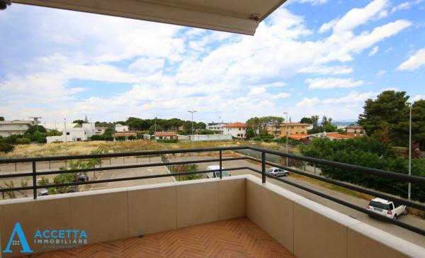 Appartamento in vendita a Taranto, San Vito, Con giardino, 230 mq - Foto 16