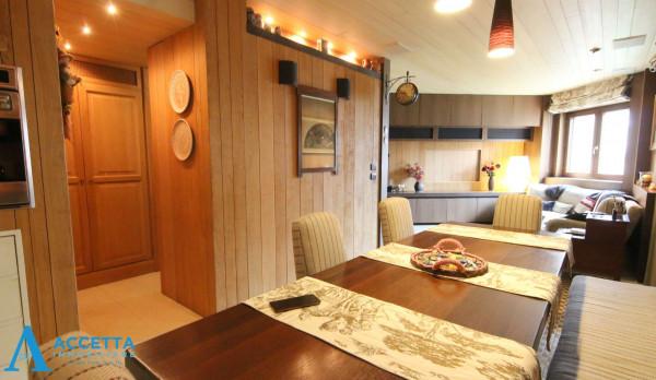 Appartamento in vendita a Taranto, San Vito, Con giardino, 230 mq - Foto 29