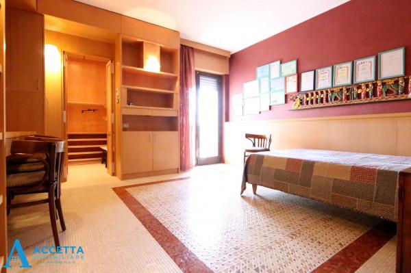 Appartamento in vendita a Taranto, San Vito, Con giardino, 230 mq - Foto 20