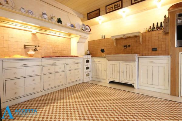 Appartamento in vendita a Taranto, San Vito, Con giardino, 230 mq - Foto 28