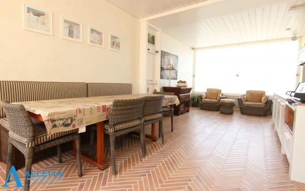 Appartamento in vendita a Taranto, San Vito, Con giardino, 230 mq - Foto 27
