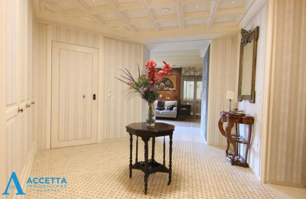 Appartamento in vendita a Taranto, San Vito, Con giardino, 230 mq - Foto 10