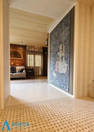 Appartamento in vendita a Taranto, San Vito, Con giardino, 230 mq - Foto 9