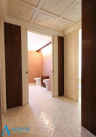 Appartamento in vendita a Taranto, San Vito, Con giardino, 230 mq - Foto 14