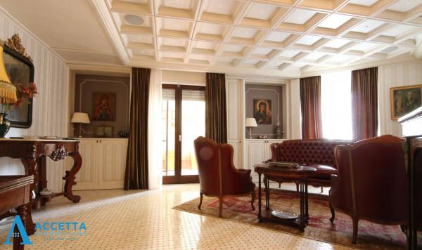 Appartamento in vendita a Taranto, San Vito, Con giardino, 230 mq - Foto 25