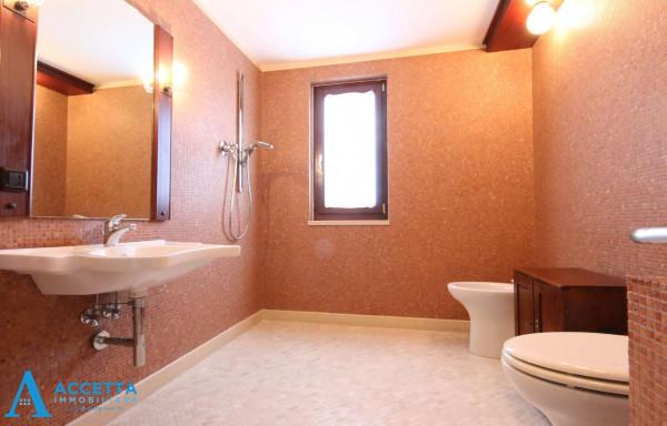 Appartamento in vendita a Taranto, San Vito, Con giardino, 230 mq - Foto 11