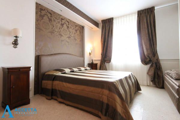 Appartamento in vendita a Taranto, San Vito, Con giardino, 230 mq - Foto 23