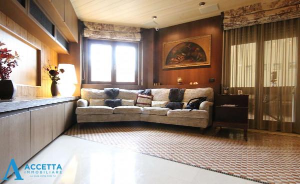 Appartamento in vendita a Taranto, San Vito, Con giardino, 230 mq - Foto 8