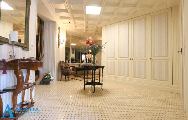 Appartamento in vendita a Taranto, San Vito, Con giardino, 230 mq - Foto 30
