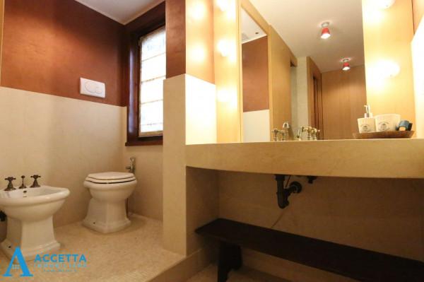 Appartamento in vendita a Taranto, San Vito, Con giardino, 230 mq - Foto 18