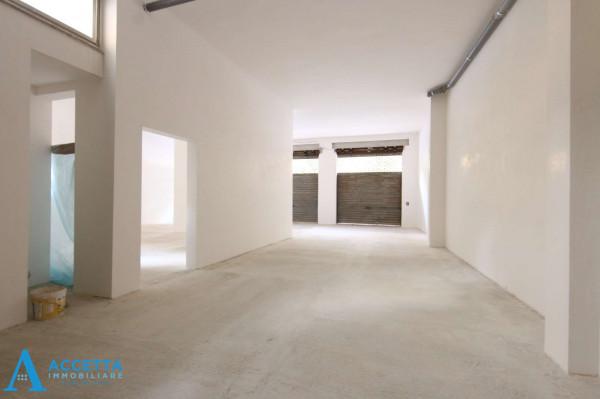 Locale Commerciale  in affitto a Taranto, Rione Italia, Montegranaro, 200 mq - Foto 12