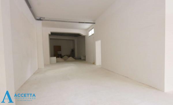Locale Commerciale  in affitto a Taranto, Rione Italia, Montegranaro, 200 mq - Foto 15