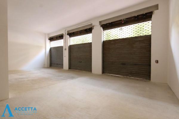 Locale Commerciale  in affitto a Taranto, Rione Italia, Montegranaro, 200 mq - Foto 14