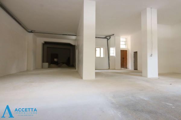 Locale Commerciale  in affitto a Taranto, Rione Italia, Montegranaro, 200 mq - Foto 4