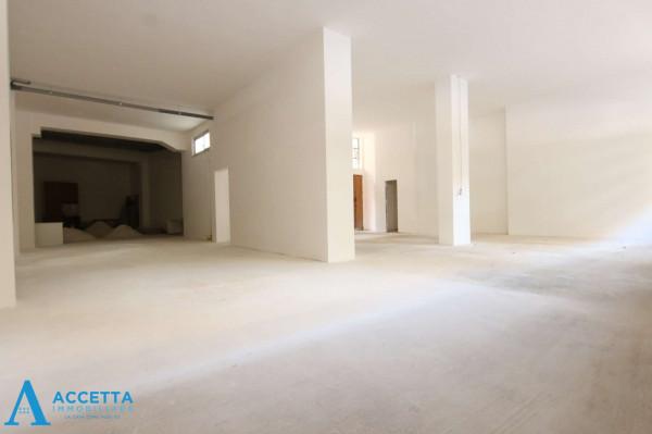 Locale Commerciale  in affitto a Taranto, Rione Italia, Montegranaro, 200 mq - Foto 19