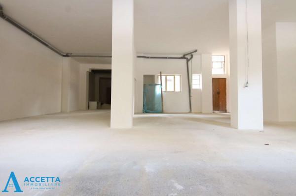 Locale Commerciale  in affitto a Taranto, Rione Italia, Montegranaro, 200 mq - Foto 11