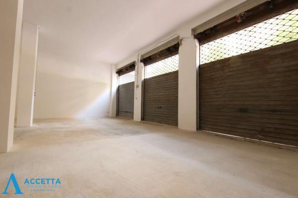 Locale Commerciale  in affitto a Taranto, Rione Italia, Montegranaro, 200 mq - Foto 7