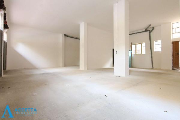 Locale Commerciale  in affitto a Taranto, Rione Italia, Montegranaro, 200 mq - Foto 16