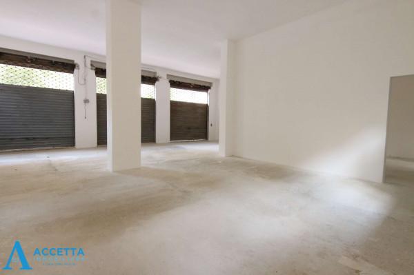 Locale Commerciale  in affitto a Taranto, Rione Italia, Montegranaro, 200 mq - Foto 17