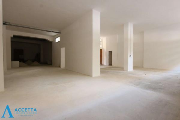 Locale Commerciale  in affitto a Taranto, Rione Italia, Montegranaro, 200 mq - Foto 10