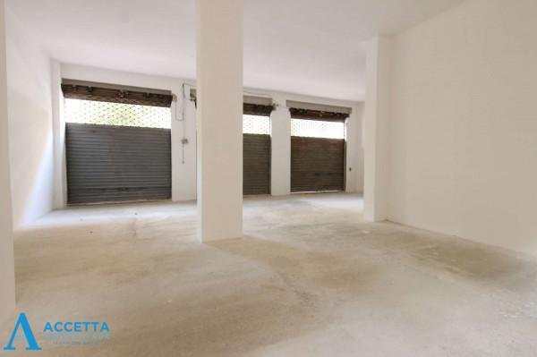 Locale Commerciale  in affitto a Taranto, Rione Italia, Montegranaro, 200 mq - Foto 9