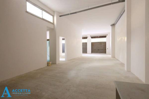 Locale Commerciale  in affitto a Taranto, Rione Italia, Montegranaro, 200 mq - Foto 18