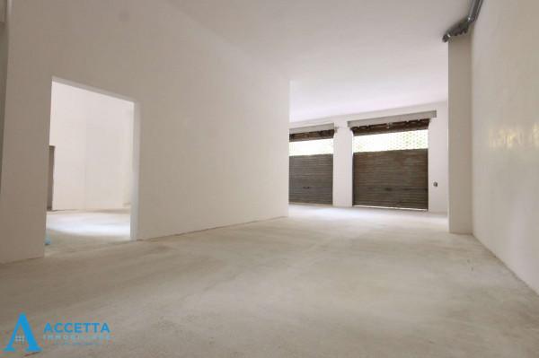 Locale Commerciale  in affitto a Taranto, Rione Italia, Montegranaro, 200 mq - Foto 5