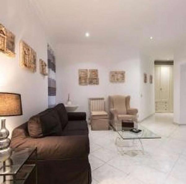 Appartamento in affitto a Roma, Via Vittorio Veneto, Arredato, 130 mq - Foto 11