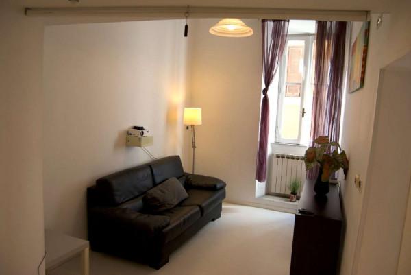 Appartamento in affitto a Roma, Trastevere, Arredato, 65 mq