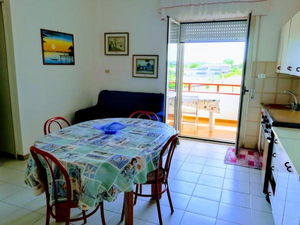 Appartamento in affitto a Corigliano-Rossano, Rossano- Mare, 68 mq - Foto 6