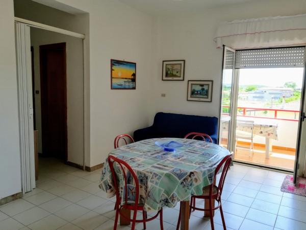Appartamento in affitto a Corigliano-Rossano, Rossano- Mare, 68 mq - Foto 11