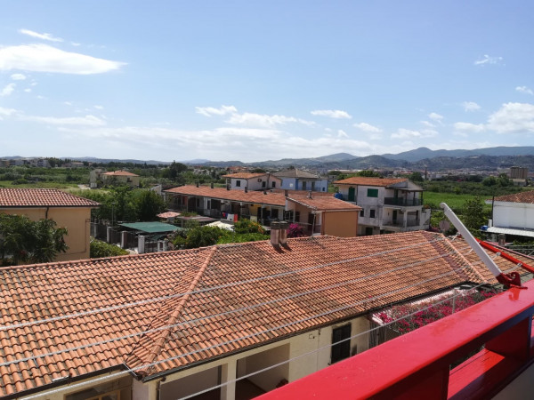 Appartamento in affitto a Corigliano-Rossano, Rossano- Mare, 68 mq - Foto 4