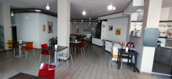 Cessione di locale commerciale  a Asti, Centro Storico, 180 mq - Foto 12