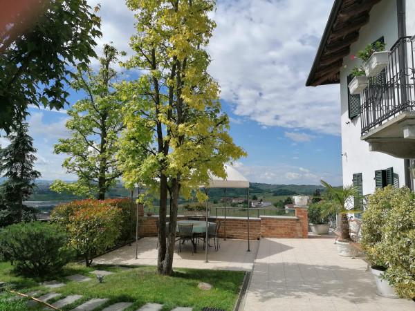 Rustico/Casale in vendita a Vigliano d'Asti, Extraurbana, Con giardino, 346 mq - Foto 6