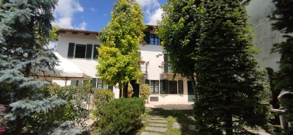 Rustico/Casale in vendita a Vigliano d'Asti, Extraurbana, Con giardino, 346 mq - Foto 27