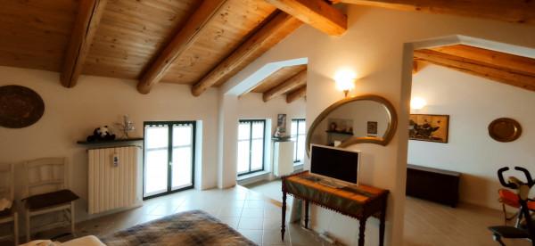 Rustico/Casale in vendita a Vigliano d'Asti, Extraurbana, Con giardino, 346 mq - Foto 36