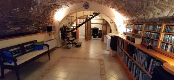 Rustico/Casale in vendita a Vigliano d'Asti, Extraurbana, Con giardino, 346 mq - Foto 59