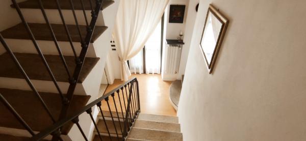 Rustico/Casale in vendita a Vigliano d'Asti, Extraurbana, Con giardino, 346 mq - Foto 41