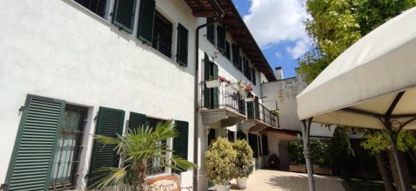 Rustico/Casale in vendita a Vigliano d'Asti, Extraurbana, Con giardino, 346 mq - Foto 12