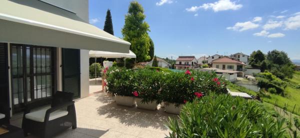 Rustico/Casale in vendita a Vigliano d'Asti, Extraurbana, Con giardino, 346 mq - Foto 10