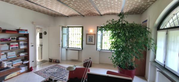 Rustico/Casale in vendita a Vigliano d'Asti, Extraurbana, Con giardino, 346 mq - Foto 51