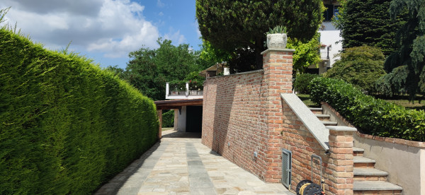 Rustico/Casale in vendita a Vigliano d'Asti, Extraurbana, Con giardino, 346 mq - Foto 35