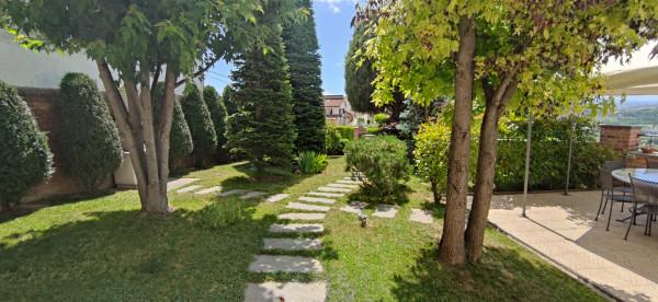 Rustico/Casale in vendita a Vigliano d'Asti, Extraurbana, Con giardino, 346 mq - Foto 21