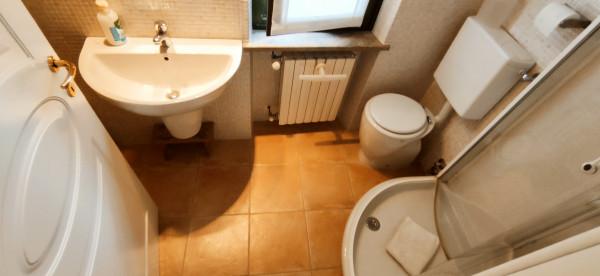 Rustico/Casale in vendita a Vigliano d'Asti, Extraurbana, Con giardino, 346 mq - Foto 40