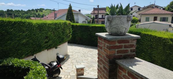 Rustico/Casale in vendita a Vigliano d'Asti, Extraurbana, Con giardino, 346 mq - Foto 29