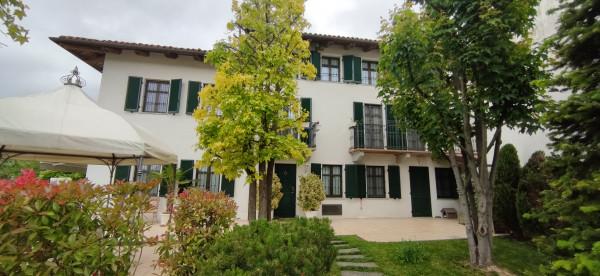 Rustico/Casale in vendita a Vigliano d'Asti, Extraurbana, Con giardino, 346 mq - Foto 75