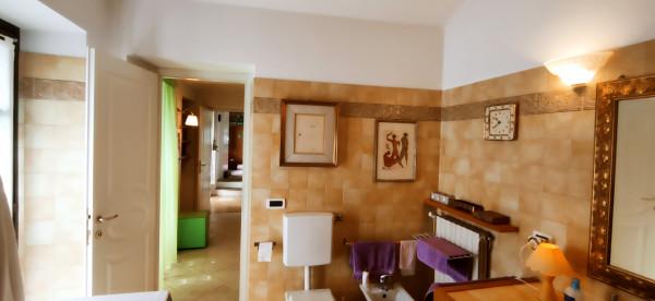 Rustico/Casale in vendita a Vigliano d'Asti, Extraurbana, Con giardino, 346 mq - Foto 44