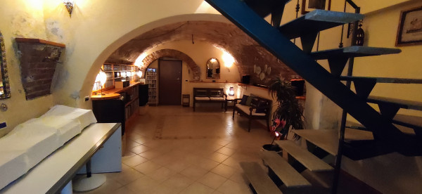Rustico/Casale in vendita a Vigliano d'Asti, Extraurbana, Con giardino, 346 mq - Foto 62