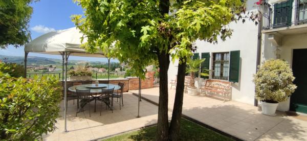 Rustico/Casale in vendita a Vigliano d'Asti, Extraurbana, Con giardino, 346 mq - Foto 15